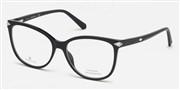 Nákup nebo zvětšování tohoto obrazu, Swarovski Eyewear SK5283-001.