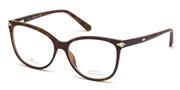 Nákup nebo zvětšování tohoto obrazu, Swarovski Eyewear SK5283-052.