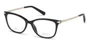 Nákup nebo zvětšování tohoto obrazu, Swarovski Eyewear SK5284-001.