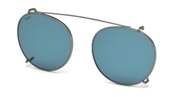 Nákup nebo zvětšování tohoto obrazu, Tods Eyewear TO5169CL-14V.